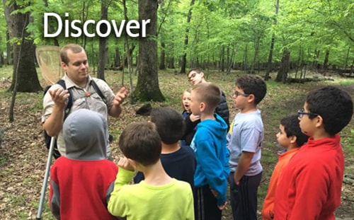 Discover Citizen Science