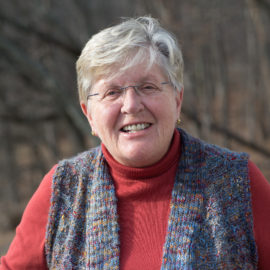 Ann Garvey