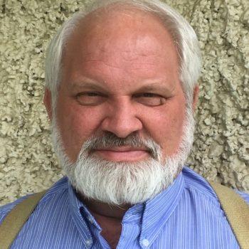 Roy Geiger
