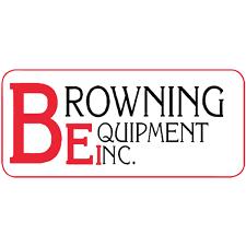 Browning Equipment logo