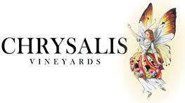 Chrysalis Vineyards logo