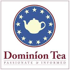 Dominion Tea logo