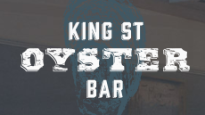King St. Oyster Bar logo