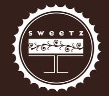 Sweetz Bakery logo