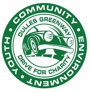 Drive For Charity logo