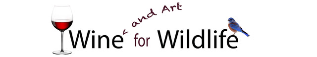 Wine & Art for Wildlife