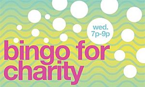 Bingo for Charity