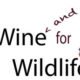 Last Day: Wine and Art for Wildlife (Virtual)