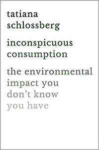 Book cover for Inconspicuous Consumption