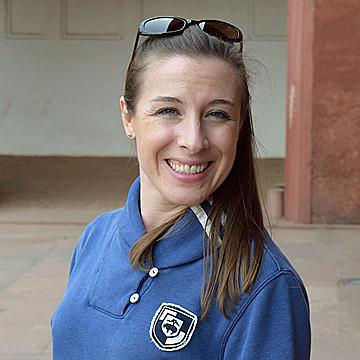 Christine Boeckel