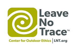 Leave No Trace logo