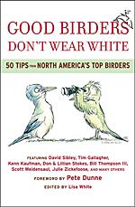 Good Birds Don't Wear White book