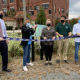 Loudoun Wildlife Conservancy Unveils the Harrison Street Pollinator Meadow Interpretive Panels