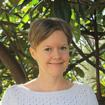 Amy Ulland