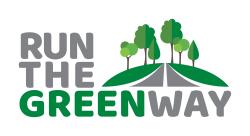 Run the Greenway logo