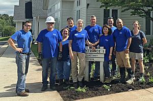 Dominion Energy Community Service Team