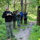 Warblers Are Out in Force on Banshee Reeks Walk