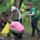 New Tuscarora Creek Monitoring Site Shows Acceptable Ecological Conditions