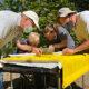 Tuscarora Creek's Third Monitoring Site Shows Some Improvement